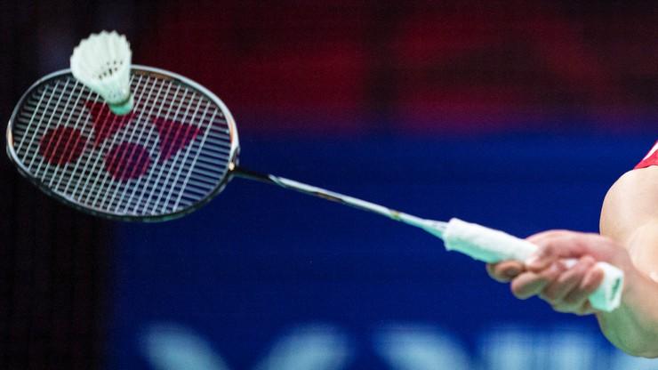 Badmintonista Chakimow zdyskwalifikowany na pięć lat za ustawianie wyników