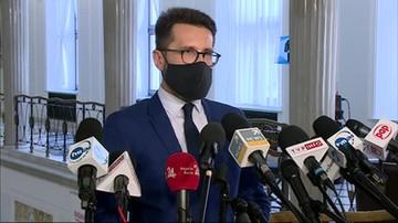 Radosław Fogiel wiceprzewodniczącym EKR. Zastąpi Annę Fotygę
