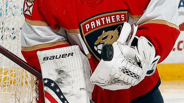 NHL: Tampa Bay Lightning i Florida Panthers też już pewni gry w play-off