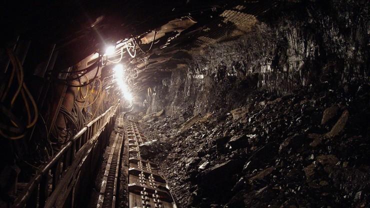 Silny wstrząs w kopalni Rudna. Wycofano górników