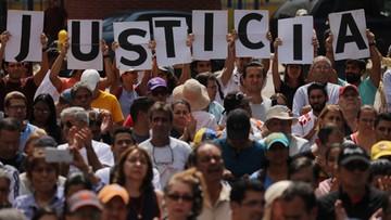 Apel przedstawicielki ONZ o polityczne rozwiązanie kryzysu w Wenezueli