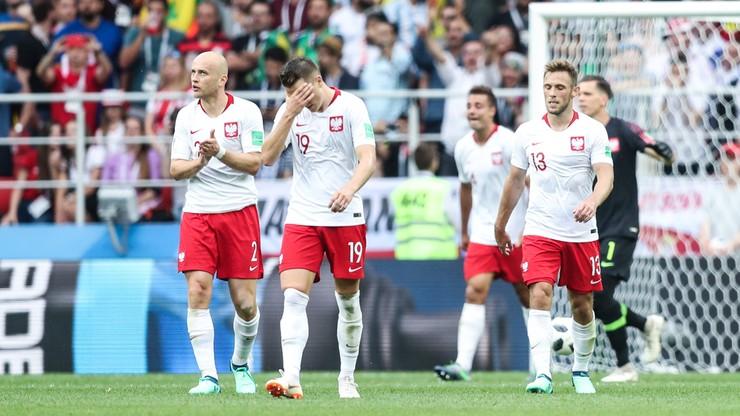 1:2 z Senegalem po bezbarwnej grze! Mundialowy falstart Polaków
