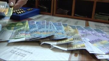 """""""Euro Bank nie powinien dowolnie kształtować kursów wymiany walut"""". Prezes UOKiK przedstawił istotny pogląd ws. frankowiczów"""