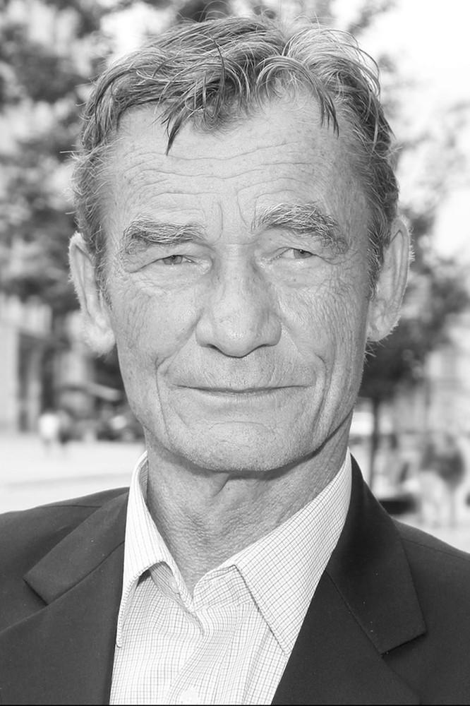 2021-10-24 Nie żyje Krzysztof Kiersznowski. Popularny aktor miał 70 lat