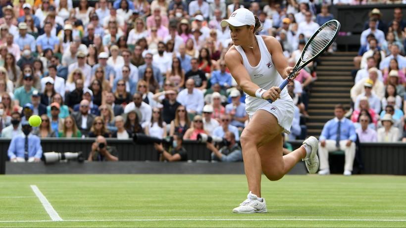 Wimbledon: Czas na finał kobiet! Plan transmisji sobotnich meczów