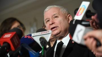 Kaczyński: w Polsce nic złego się nie dzieje