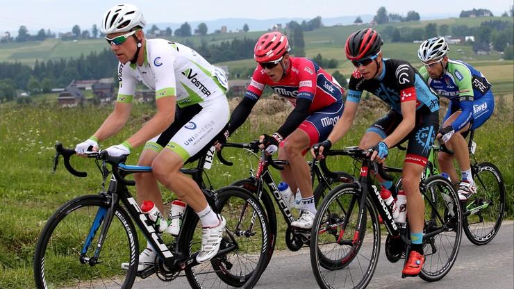 Bałtyk-Karkonosze Tour: Pierwszy etap padł łupem Franczaka