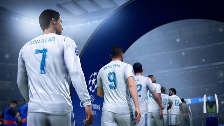 FIFA 19: Pięć nowych mechanizmów całkowicie zmieniających rozgrywkę