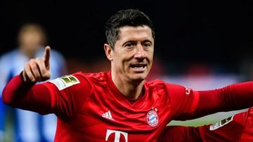 Lewandowski na nowym logo Bundesligi? Propozycja spodobała się kibicom