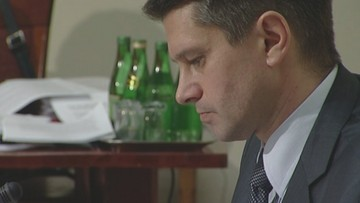 """""""Z tego, co zrobiłem dla Polski, jestem wyłącznie dumny. Jestem Jacek Kapica, nie Jacek K."""""""