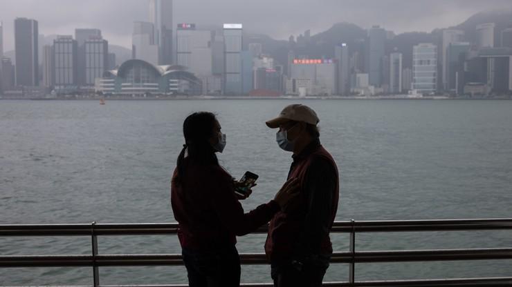 Koronawirus z Chin. GIS nie zaleca podróży do Azji Południowo-Wschodniej