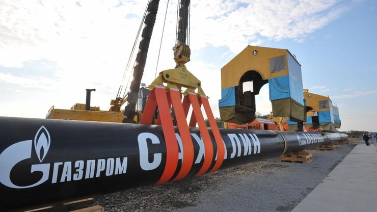 """""""Znaczne postępy"""". KE o rozmowach z Gazpromem ws. cen gazu dla Europy Środkowej"""