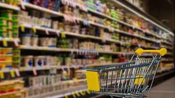 """""""Ceny żywności szaleją"""". Co zdrożało najbardziej?"""