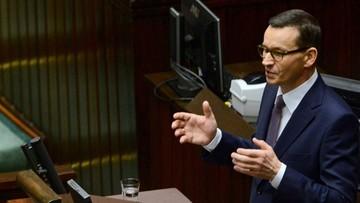 Premier: nie będzie podwyżek cen energii. Wyjaśnień ws. taryf chce Urząd Regulacji Energetyki