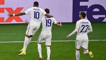 Liga Narodów: Francja ograła Hiszpanię w finale. Kapitalny gol Benzemy