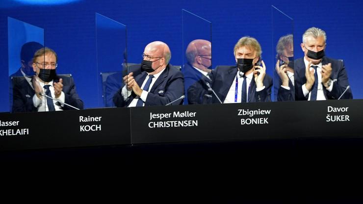 Wszystkie twarze Bońka. Jak poradzi sobie w roli wiceprezydenta UEFA?
