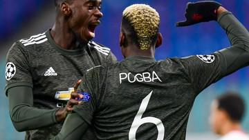 Premier League: Derby Manchesteru hitem 12. kolejki