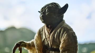 """Pierwszy Polak o imieniu Yoda. Rodzice wygrali """"gwiezdną bitwę"""" z urzędem i językoznawcami"""