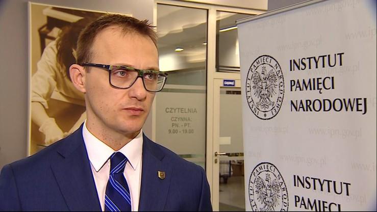 IPN: Wałęsa nie ma prawa zastrzec akt Kiszczaka. Mogą tylko niewspółpracujący