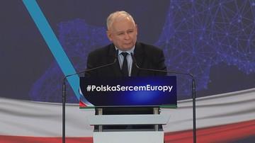 Kaczyński: PiS gotowe poprzeć komisję, która zbada sprawę pedofilii we wszystkich środowiskach