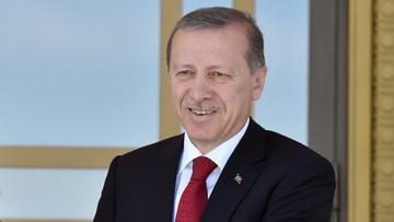 Erdogan: UE bardziej potrzebuje Turcji niż Turcja Unii