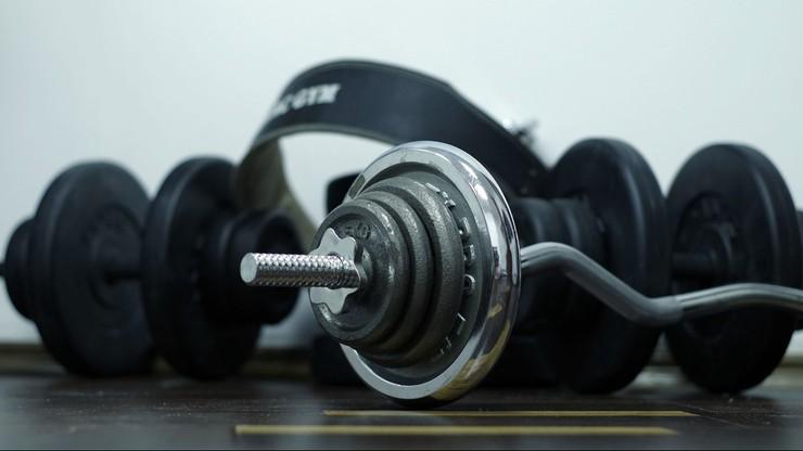 Zamknięcie branży fitness. Gowin zapowiedział spotkanie