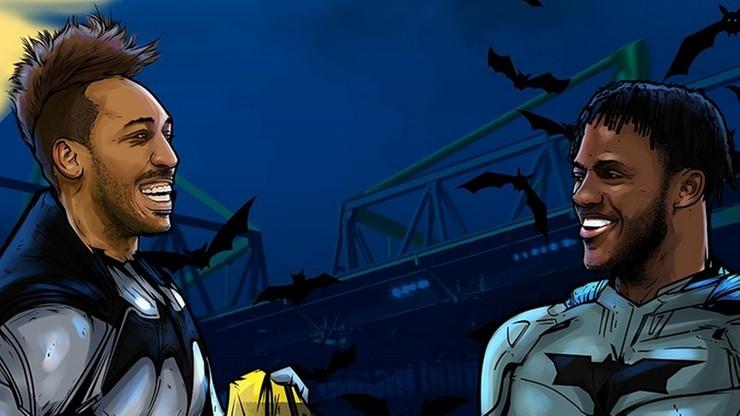 Dortmund ma nowego Batmana, Galatasaray – Ostatniego Samuraja