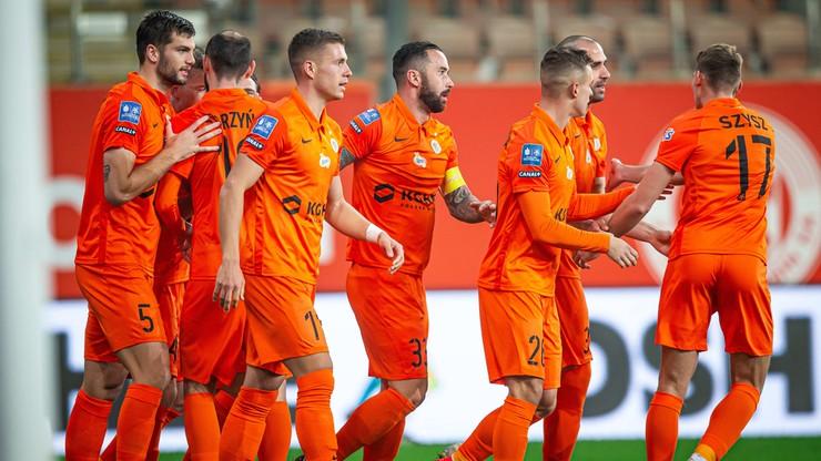 PKO BP Ekstraklasa: Zagłębie Lubin wraca do gry po miesiącu