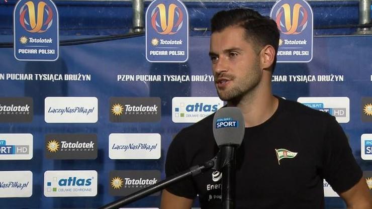 Zlatan Alomerovic: Życie sportowca to nie tylko sukcesy