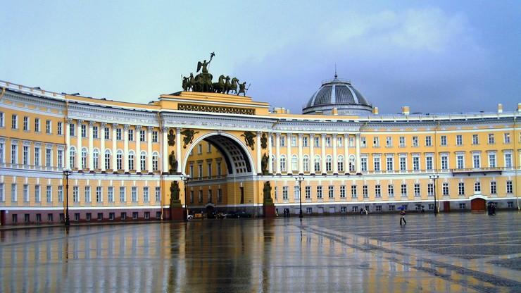 Wicedyrektor słynnego rosyjskiego muzeum zatrzymany pod zarzutem malwersacji