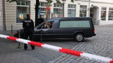 """""""Informacje o zamachach ośmielają kolejne osoby"""". Eksperci o zamachach w Niemczech"""