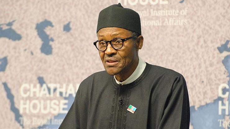 Wyjechał z kraju i nie wrócił. Los prezydenta Nigerii wciąż nieznany