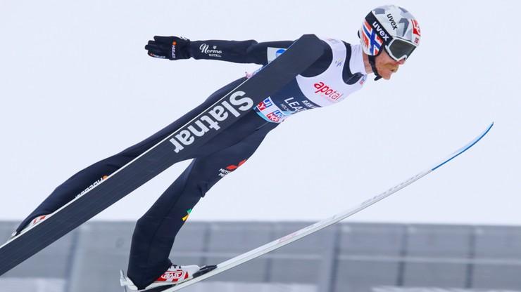 Raw Air: Konkurs w Oslo nie powinien się odbyć?