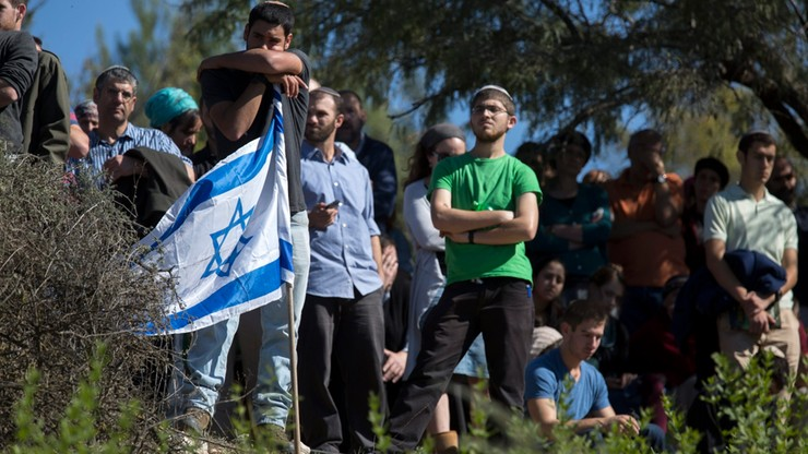 Izrael: ataki nożowników