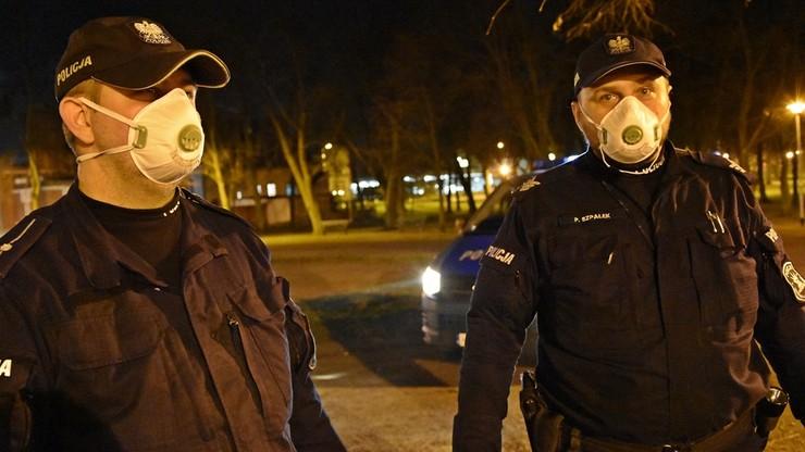 Policjanci apelują: nie narzekaj. Inni mają gorzej