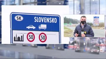 Słowacja luzuje obostrzenia. Konieczna kwarantanna i test dla turystów