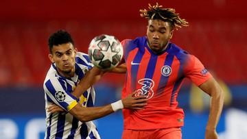 Liga Mistrzów: Chelsea FC - FC Porto. Relacja i wynik na żywo