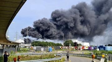 Wybuch w Leverkusen. Wzrósł bilans ofiar