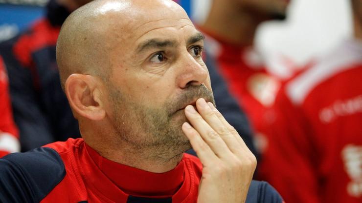 Jemez ponownie trenerem Rayo Vallecano