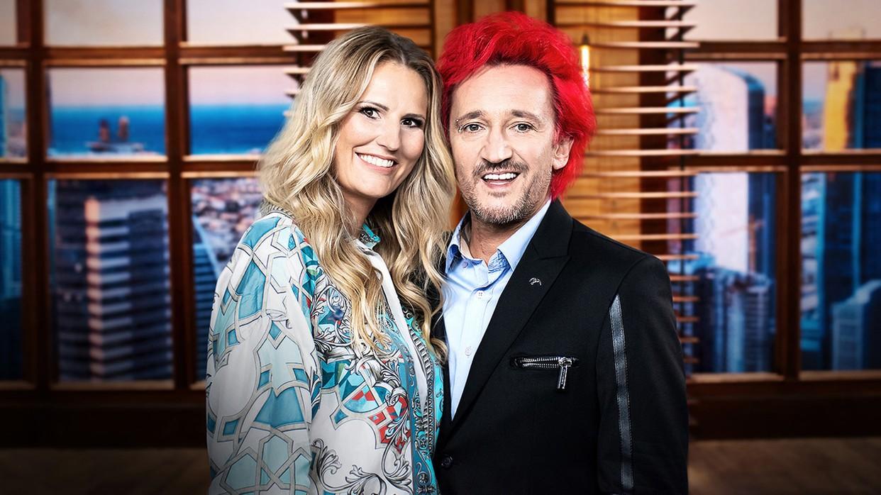 Michał Wiśniewski i Dominika Tajner: Bo Ciebie kocham! - Polsat.pl