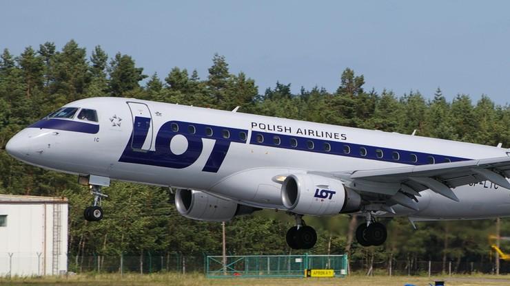 LOT chce wznowić loty na Sri Lankę. Na część innych połączeń długo poczekamy