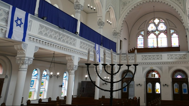 Rośnie antysemityzm w Niemczech. Najwięcej przestępstw od 20 lat