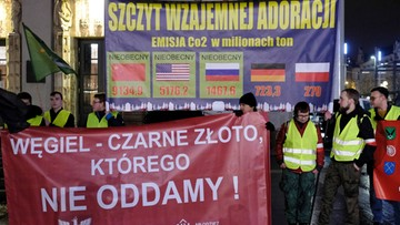 """Polska """"wyróżniona"""" antynagrodą roku przez ekologów"""
