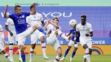 Premier League: Zacięta walka o prawo gry w Lidze Mistrzów