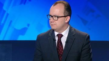 Bodnar: kadencja I prezes SN musi trwać do 2020 r.