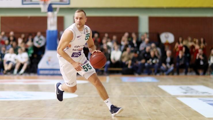 Stelmet Enea BC Zielona Góra - Arka Gdynia. Transmisja w Polsacie Sport