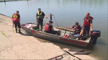 Zabójstwo świadka w sprawie Iwony Cygan. Policjanci z Archiwum X poszukują szczątków łodzi