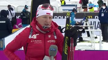 Magdalena Gwizdoń: To nie były moje ostatnie zawody