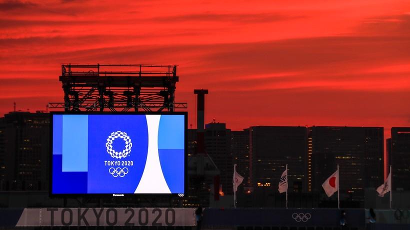 Tokio 2020: Piętnaście minut dziennie przy otwartym oknie
