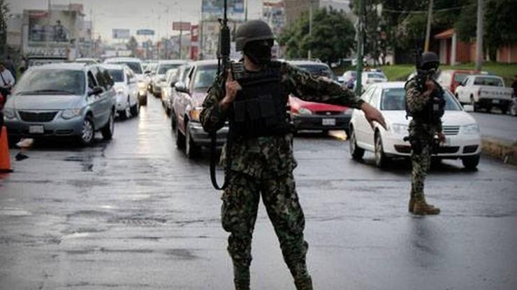 """Meksyk. Śmiertelne postrzelenie dziennikarza. Tuż przed wejściem """"na żywo"""""""